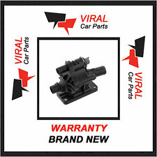 THERMOSTAT WITH HOUSING C-MAX FIESTA FOCUS FUSION MAZDA 3 C30 S40 V50 1.6 D TDCI