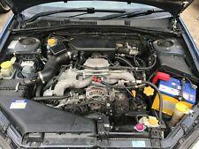 Subaru Liberty Outback Gen 4 06 - 09 2.5L EJ25 Engine Motor Mainteined 324,833km