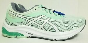 New- Asics Gel Pulse 11, (Mint Green) Running Shoes Size 8.5 M, MSRP $100