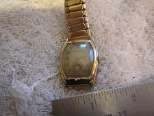 Vintage Bulova Watch 10BA 17 Jewels