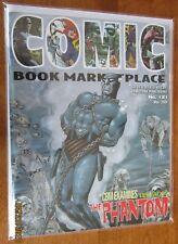 The Phantom final issue #121 9.0 NM (2005)