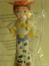 McDonalds Toy Collectable > Jessie > Toy Story