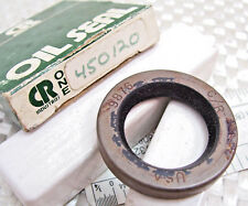 CR: Oil Seal, Single  P# 450120,   /  {8106}