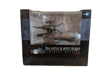 Kotobukiya ArtFX Final Fantasy VII Advent Children Sierra Aircraft Replica