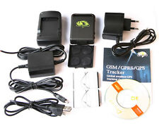 Véhicule GPS Traqueur tk102b GPS GSM GPRS Car Tracker Hard-wired Charger