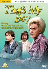 DVD:THATS MY BOY - SERIES 5 - NEW Region 2 UK