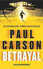 Betrayal by Paul Carson (Paperback)