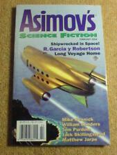 ASIMOV'S (SCI-FI) - R GARCIA Y ROBERTSON - Feb 2004