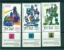 CORPI ARMATI - CORPS ISRAEL 1977