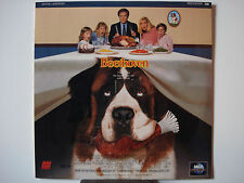 Beethoven 1992 Laser Disc NEW Charles Grodin Dean Jones Oliver Platt  - Gem-Mint