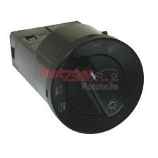 Schalter Hauptlicht - Metzger 0916054