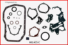 Engine Conversion Gasket Set-GAS, SOHC, FI, MPI, Natural, Mitsubishi, 16 Valves