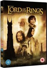 Lord of The Rings The Two Towers 5051892176422 DVD Region 2