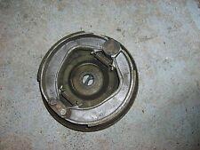 norton commando drum brake parts