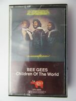 Bee Gees Children Of The World (Cassette)
