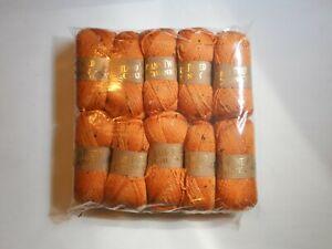 Woolcraft Shetland Tweed Chunky Pkt 10x100g Ball Acrylic/Wool/Viscose
