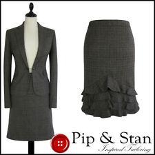 Woolen Regular Size Suits & Tailoring Jigsaw for Women