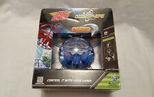 Blue Air Hogs RC Atmosphere Auto Hover Technology Flying Toy Heli Helicopter