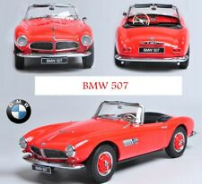 1/18 NOREV BMW 507 NO.183230 Red Diecast Models Limited Edition Car Model Rare