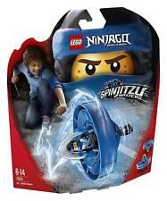 Lego Ninjago 70635 Jay Spinjitzu Masters *BNISB*