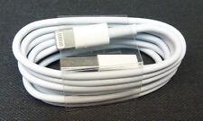 New Lightning To USB Cable 1m iPhone iPad Mini iPad Air Pro iPod Nano US Seller