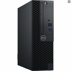 Dell OptiPlex 3060 Desktop PC i5 8500 16GB DDR4 256GB SSD like 3050