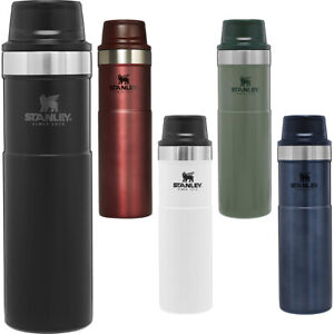 Stanley Classic 20 oz. Trigger-Action Vacuum Insulated Travel Mug