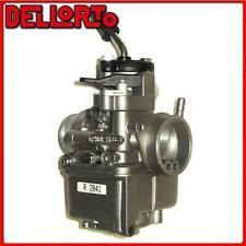02841 carburettor dellorto phbl 26 BS 2t Manual Air Universal Motorcycle/scoo