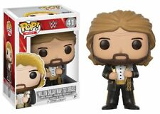 "WWE ""MILLION DOLLAR MAN"" TED DIBIASE POP! VINILE-Nuovo In Magazzino"