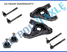 Brand New 8pc Complete Front Suspension Kit for Chevy Blazer S10 GMC Jimmy 2WD