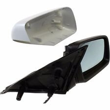 BMW 525 530 545 Right Passenger Side Power Heated Door Mirror 51167189488 BM41ER