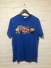 Marvel Superman Tshirt Tee Top Large BNWT