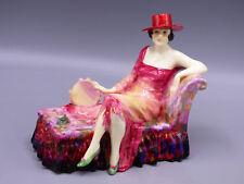 "Extremely Rare Royal Doulton ""Dulcinea"" HN1419 Porcelain Figurine HN1419"