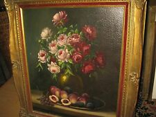 VALLAYER-COSTER Anne, *1744 Bouquet de Roses