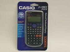 New Casio fx-300ES PLUS Scientific Calculator