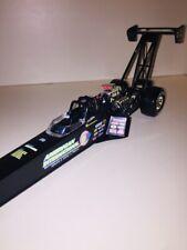 NHRA Scott Kalitta 1997 Amer. Int'l. Top Fuel Dragster 1:24 Diecast Action MAC