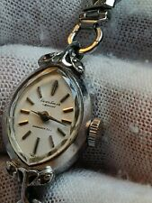 Seiko Solar Special 23 Jewels Diashock Made In Japan Vintage Ladies Watch