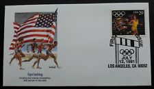 USA  First Day Cover issue 1991...
