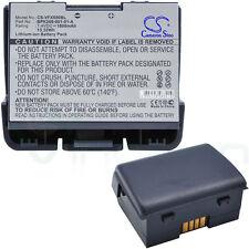 Batteria terminale POS VFX680BL X-Longer VERIFONE VX680 1800mAh BPK268-001-01-A
