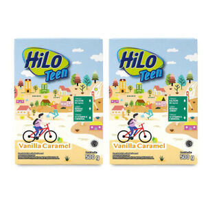 [HILO] Teen High Calcium Low Fat Halal M...
