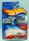 2336 HOT WHEELS / CARTE US / 2004 FIRST EDITIONS / CROOZE W-OOZIE 1/64