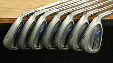 Ping Golf G30 Iron Set 4-PW Black Dot CFS Distance Regular Flex Steel Shafts NEW