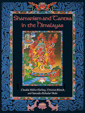 Shamanism and Tantra in the Himalayas