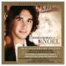 Josh Groban - Noel (Deluxe Version) [CD] - 10th Anniversary Edition - NEW