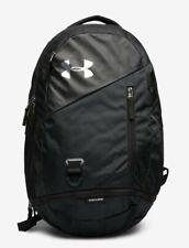 Under Armour Hustle 4.0 Backpack Rucksack School Backpacks Gym Sports Bags