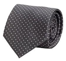 Krawatte Fabio Farini grau