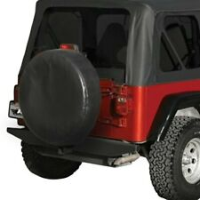 Rampage 772901 Tire Cover for All Non-Spec Vehicle All base