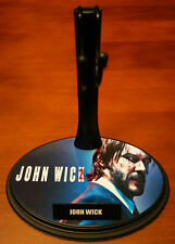 JOHN WICK - BASE STAND CUSTOM 1/6 - FOR HOT TOYS