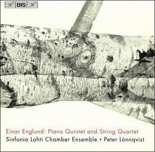 Klavierquintett und Streichquartett, New Music
