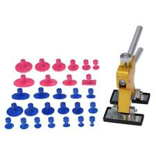 PDR Auto Car Body Dent Repair Ding Remover Tools Puller Kit 28Pcs Accessory N0C2